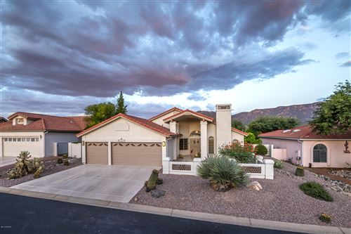 Photo of 37471 S Desert Star Drive, Saddlebrooke, AZ 85739 (MLS # 21921960)