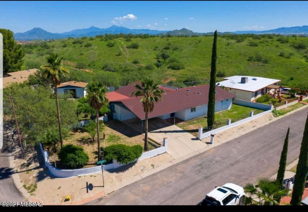 1178 W Papago Place, Nogales, AZ 85621 - MLS#: 22117960