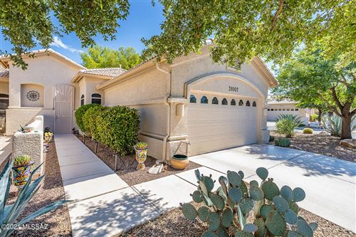 Photo of 39007 S Serenity Lane, Tucson, AZ 85739 (MLS # 22126961)