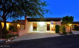 Photo of 5466 N Arroyo Vista Drive, Tucson, AZ 85718 (MLS # 21726963)