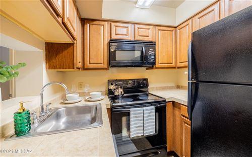 Photo of 1810 E Blacklidge Drive #106, Tucson, AZ 85719 (MLS # 22118963)