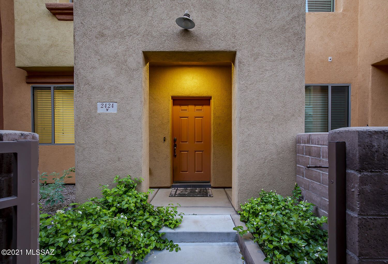2424 E Emerald Moon Drive, Tucson, AZ 85718 - MLS#: 22123964
