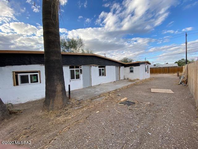 331 E 35th Street, Tucson, AZ 85713 - MLS#: 22117965