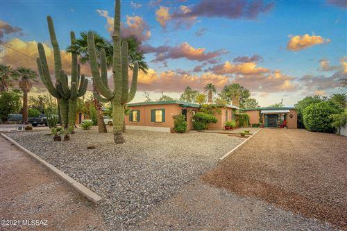Photo of 3233 E Willard Street, Tucson, AZ 85716 (MLS # 22118966)