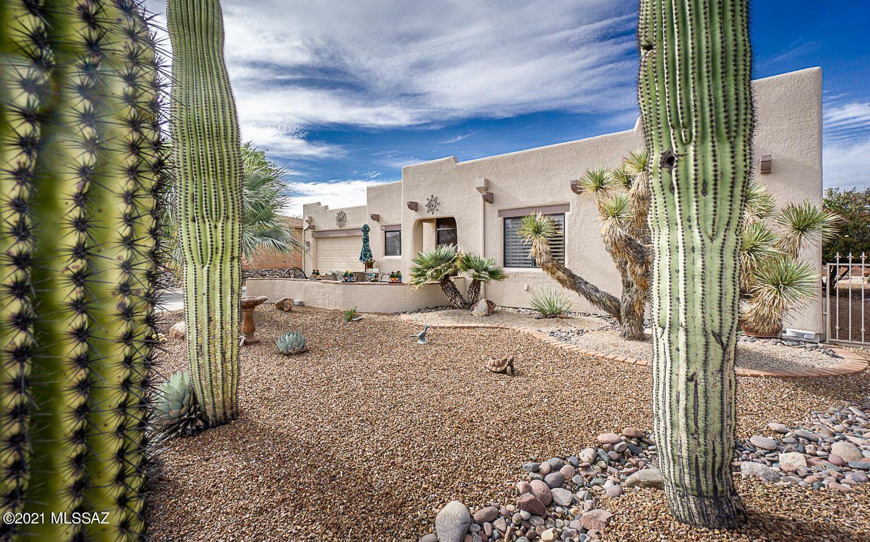 790 W Arbor Ridge Drive, Green Valley, AZ 85614 - MLS#: 22109966