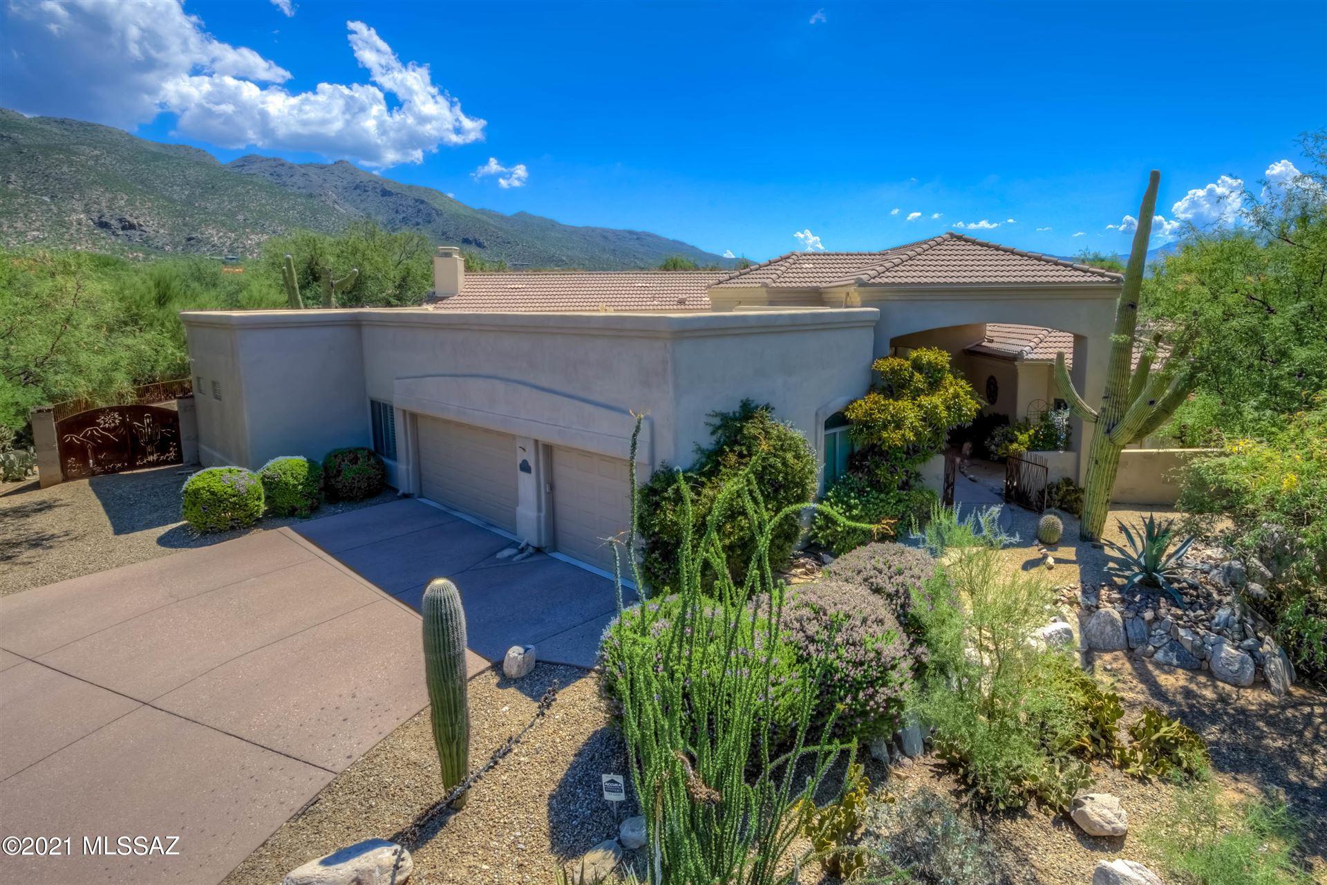 5100 N Sabino Springs Drive, Tucson, AZ 85749 - MLS#: 22119966