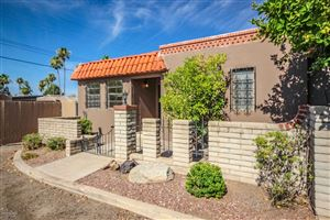 Photo of 1324 S Camino Seco, Tucson, AZ 85710 (MLS # 21923968)
