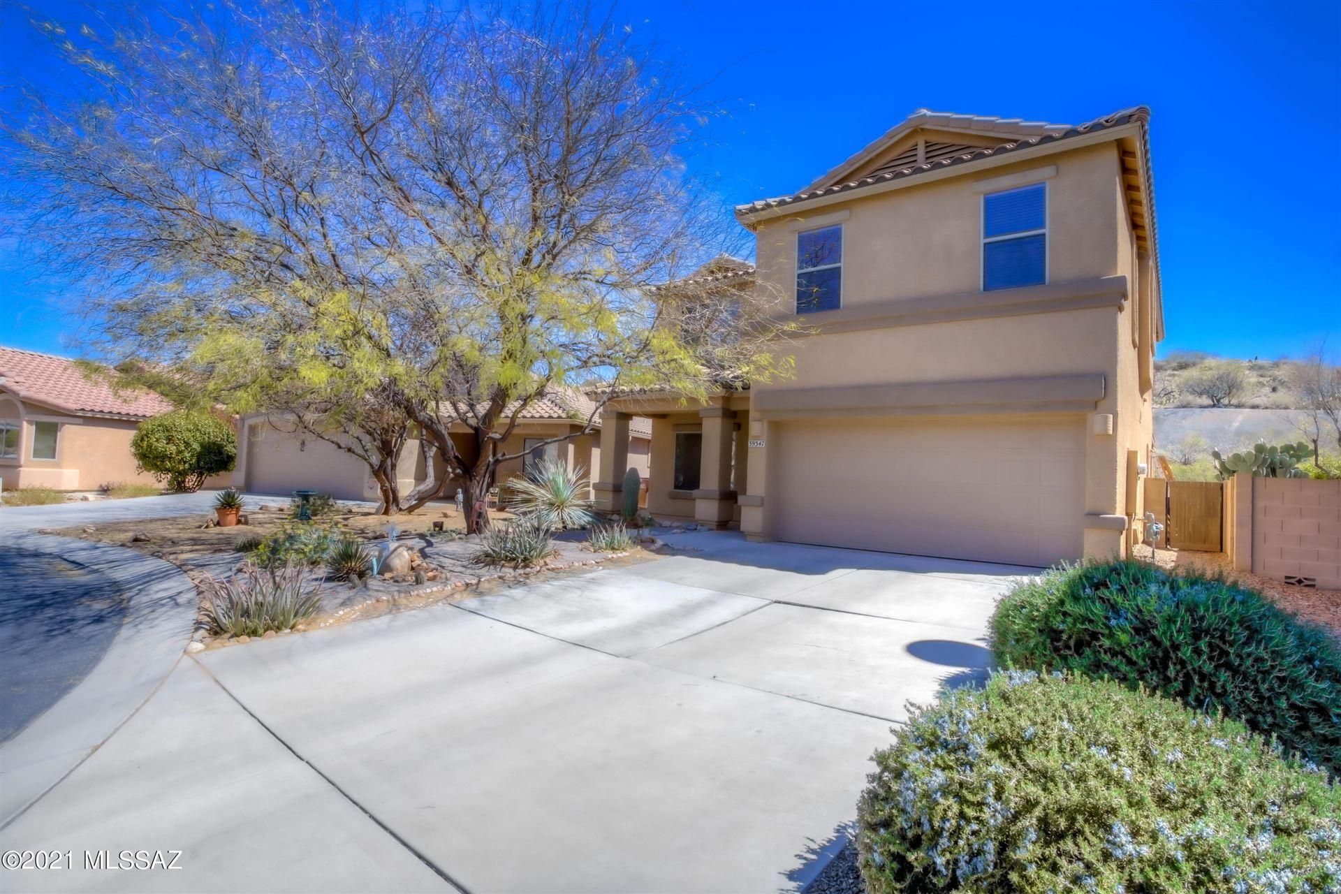 39347 S Old Arena Drive, Tucson, AZ 85739 - MLS#: 22107968