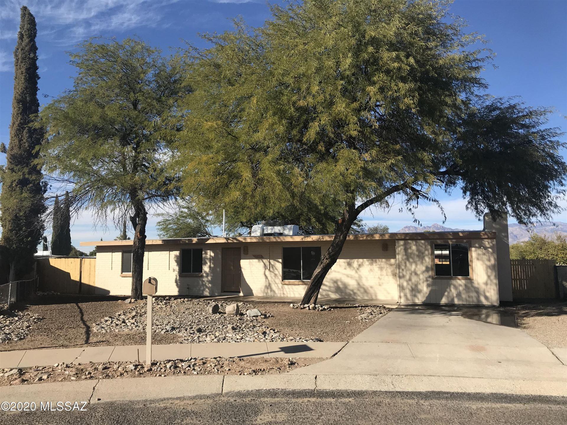 7301 E 42nd Street, Tucson, AZ 85730 - MLS#: 22030969