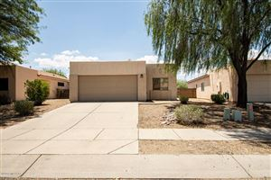 Photo of 5365 N Willow Thicket Way, Tucson, AZ 85704 (MLS # 21920970)