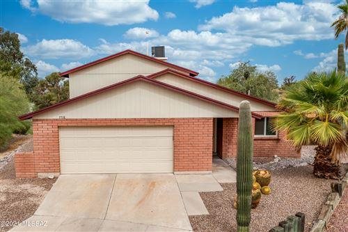 Photo of 7738 N Gatewood Place, Tucson, AZ 85741 (MLS # 22118970)