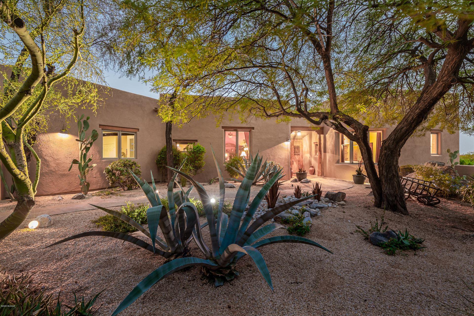 580 E Crescent Moon Drive, Oro Valley, AZ 85755 - MLS#: 22022970