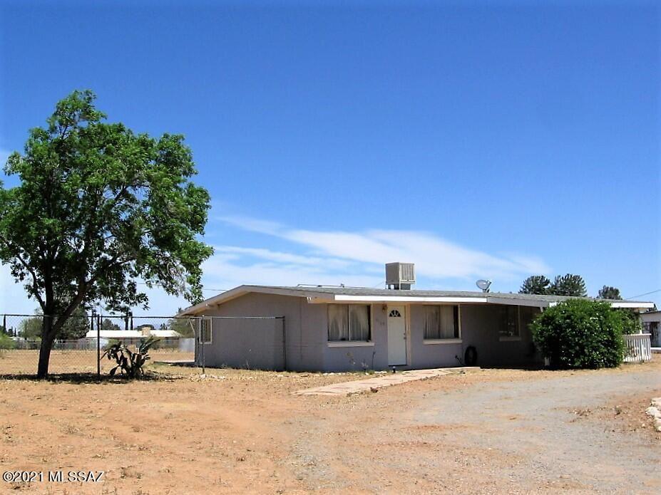 1115 E Christmas Tree Lane, Pearce, AZ 85625 - MLS#: 22111970