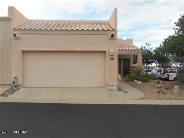 536 W Deerview Court, Green Valley, AZ 85614 - #: 22017971