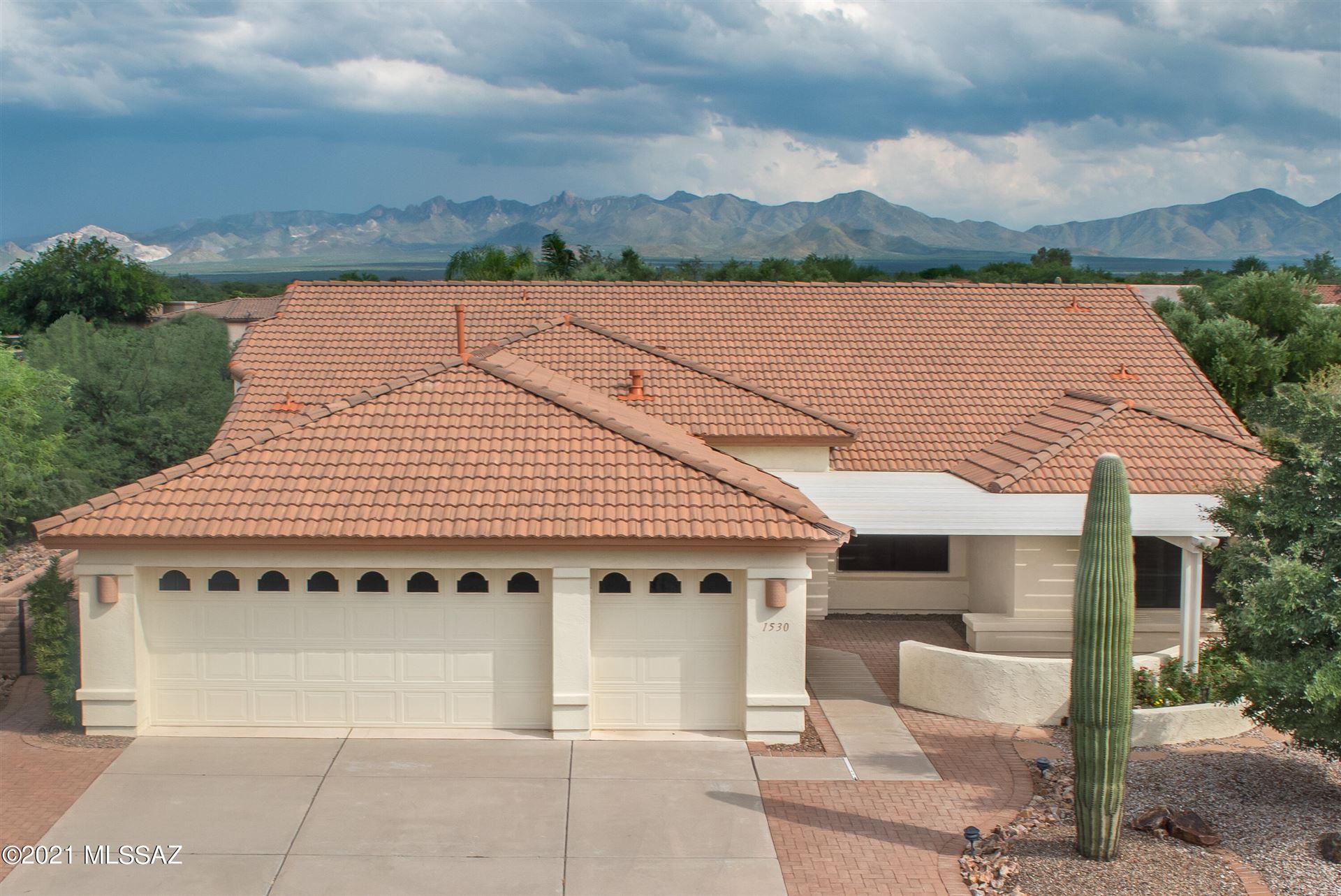 1530 N Miranda Lane, Green Valley, AZ 85614 - MLS#: 22115971
