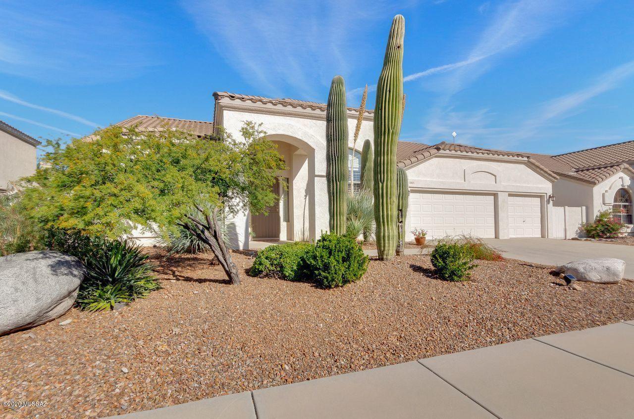 262 W Geeseman Springs Drive, Oro Valley, AZ 85755 - MLS#: 22004972