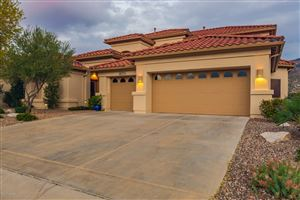 Photo of 37741 S Desert Sun Drive, Saddlebrooke, AZ 85739 (MLS # 21832973)