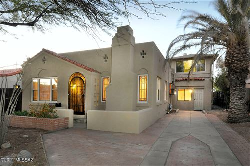 Photo of 1921 E Hawthorne Street, Tucson, AZ 85719 (MLS # 22118973)