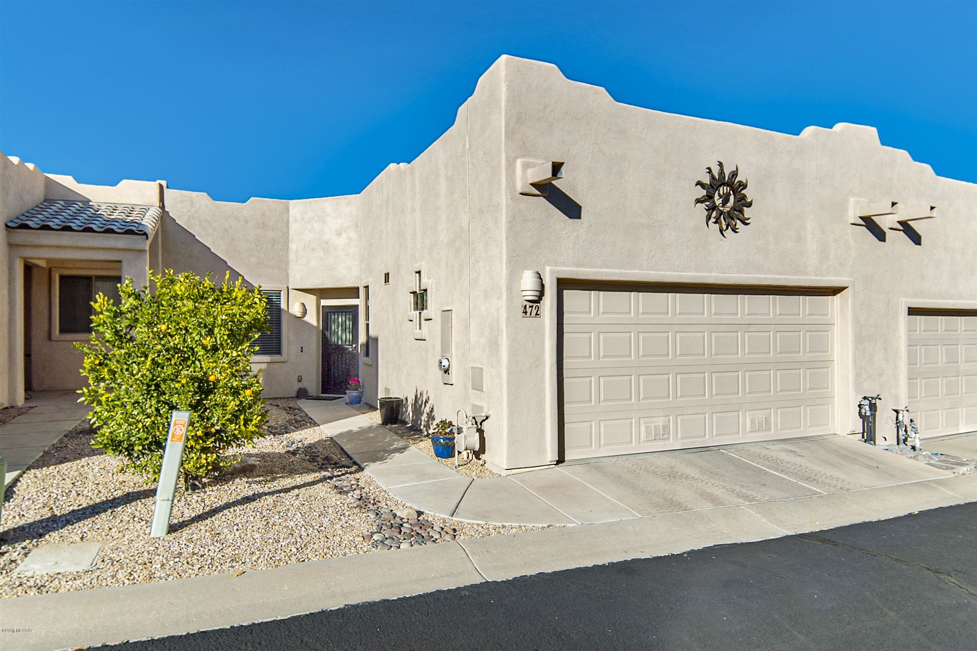 472 W Windham Boulevard, Green Valley, AZ 85614 - #: 22001975