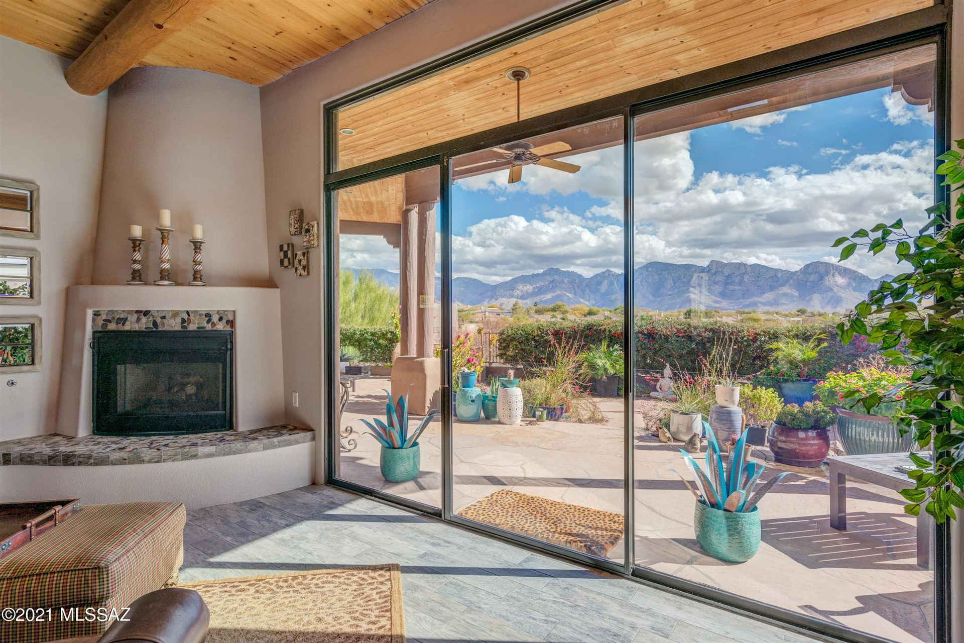 921 W Painted Clouds Place, Oro Valley, AZ 85755 - MLS#: 22101976