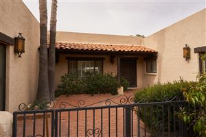 Photo of 7116 N Cathedral Rock Place, Tucson, AZ 85718 (MLS # 21908977)