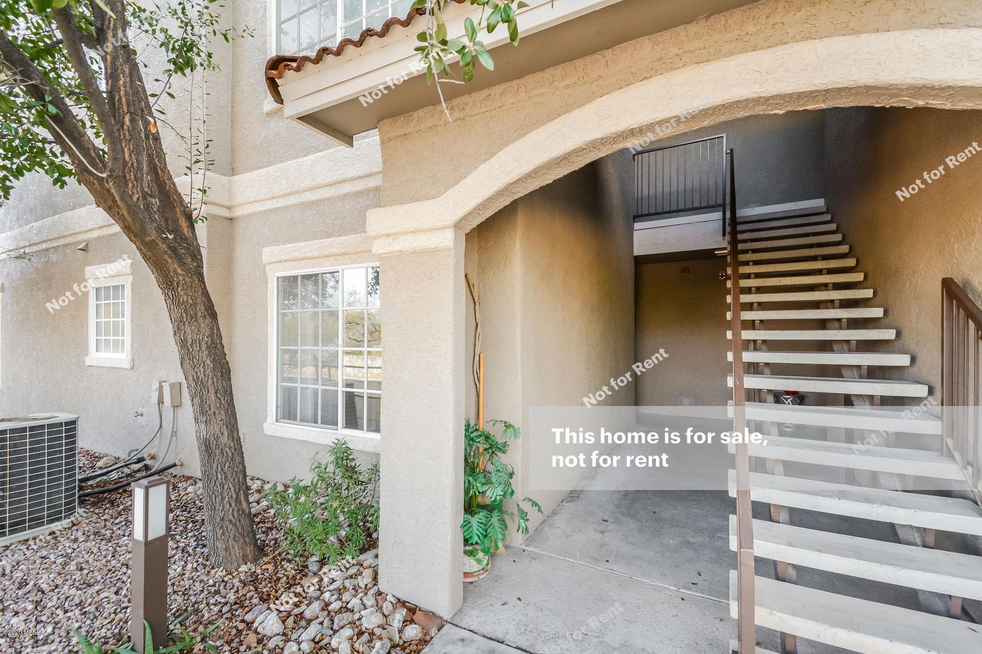 1500 E Pusch Wilderness Drive #8108, Tucson, AZ 85737 - MLS#: 22000977