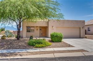 Photo of 180 E Placita De Aretes, Green Valley, AZ 85614 (MLS # 21921978)