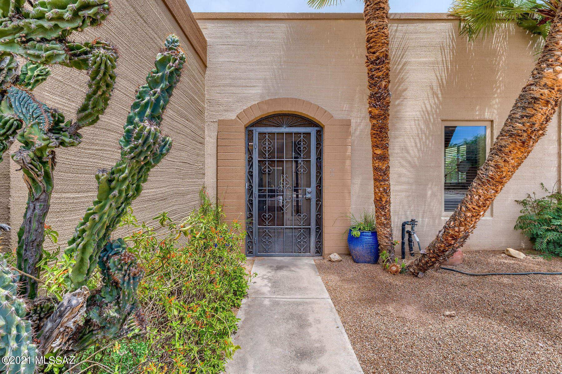 9021 E Waverly Street, Tucson, AZ 85715 - #: 22110978