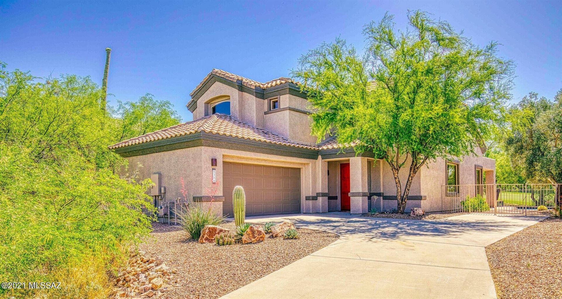 5328 Spring View Drive, Tucson, AZ 85749 - MLS#: 22122979