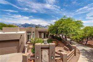 Photo of 954 W Dancing Rain Court, Oro Valley, AZ 85755 (MLS # 21918981)
