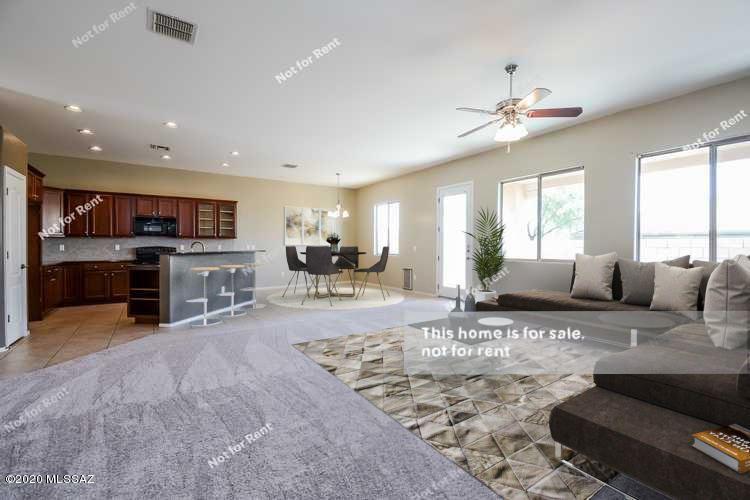 378 W Woodward Street, Vail, AZ 85641 - MLS#: 22023981