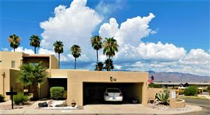 Photo of 9895 1st Street, Tucson, AZ 85748 (MLS # 21923983)