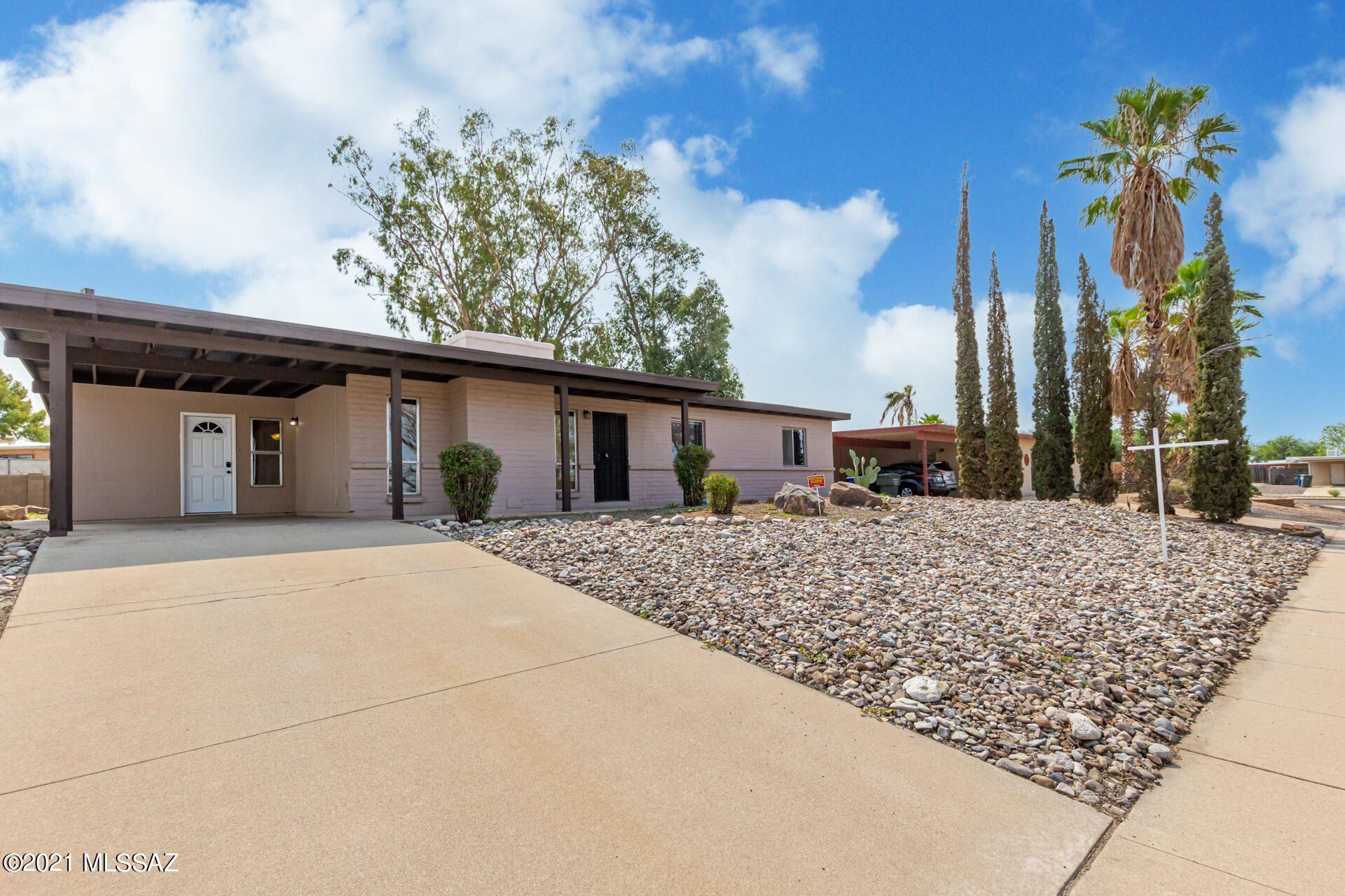 9535 E Stella Road, Tucson, AZ 85730 - MLS#: 22118983