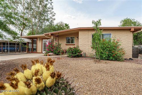 Photo of 2943 E Beverly Drive, Tucson, AZ 85716 (MLS # 22118984)