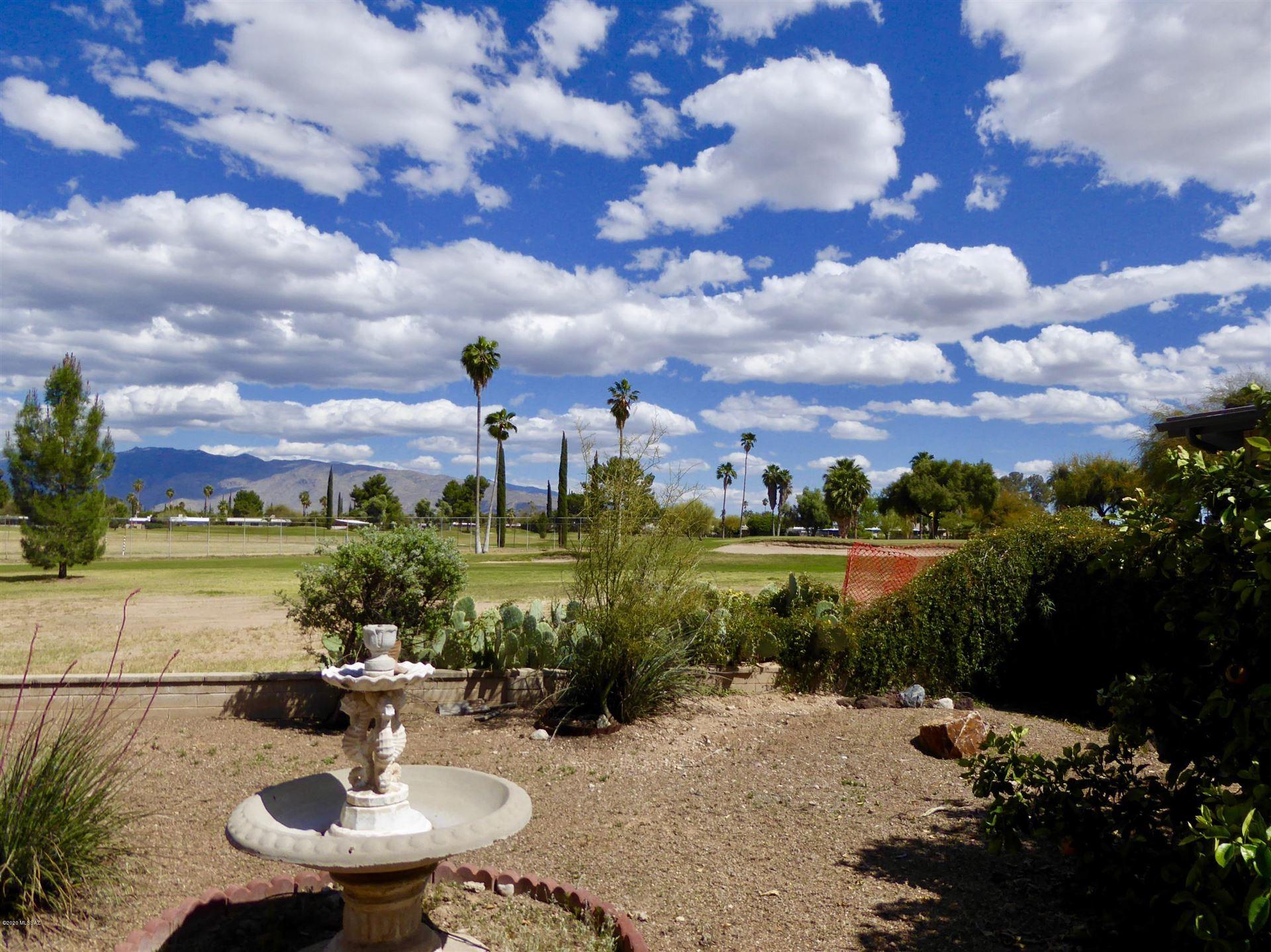 2231 S Pebble Beach Avenue, Tucson, AZ 85710 - #: 22009984