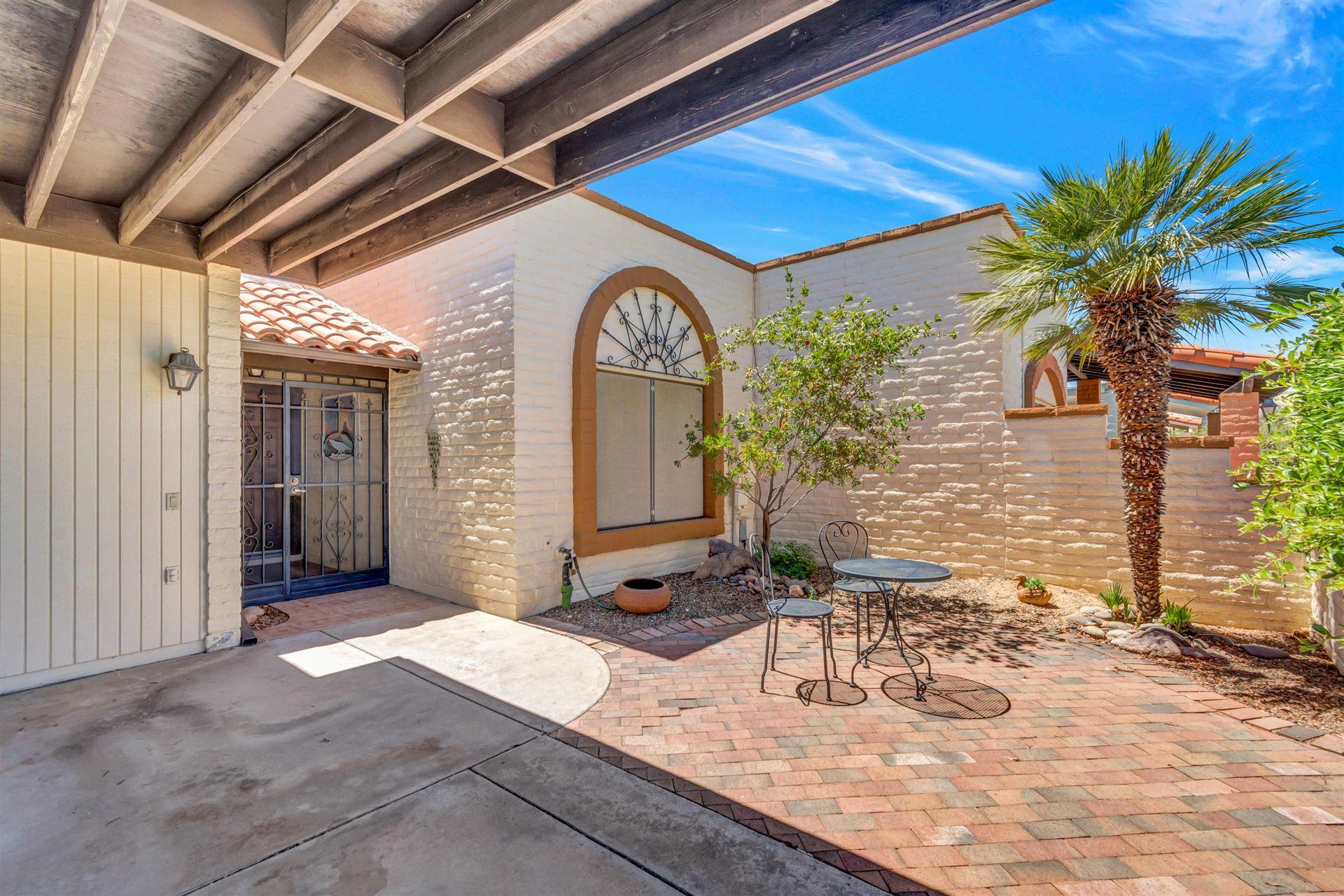 1301 W Calle Altamira, Green Valley, AZ 85622 - MLS#: 22109984
