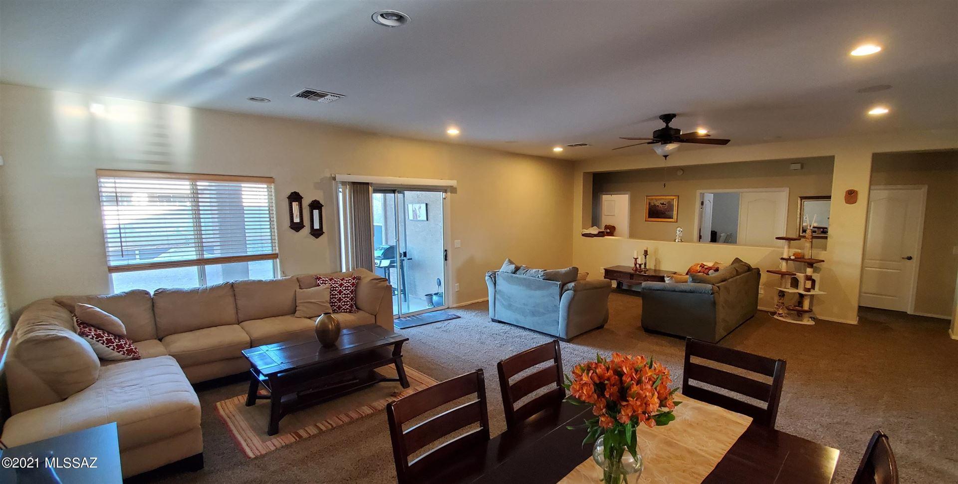 6871 S Martlet Drive, Tucson, AZ 85756 - #: 22108985
