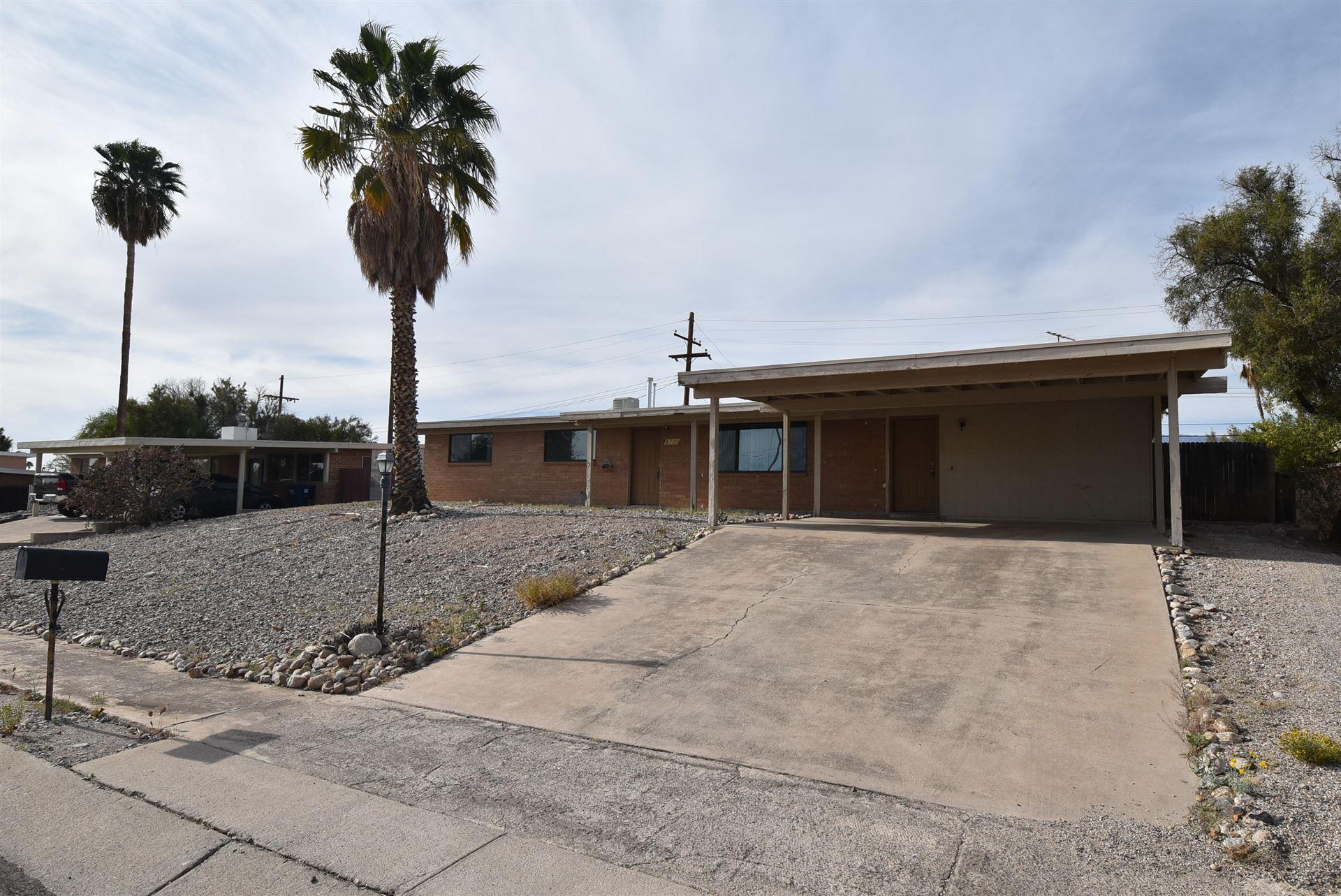 8731 E Colette Street, Tucson, AZ 85710 - MLS#: 22109985