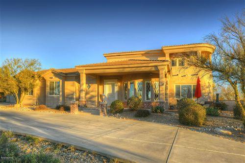 Photo of 2556 W Oasis Springs Court, Tucson, AZ 85742 (MLS # 22003986)