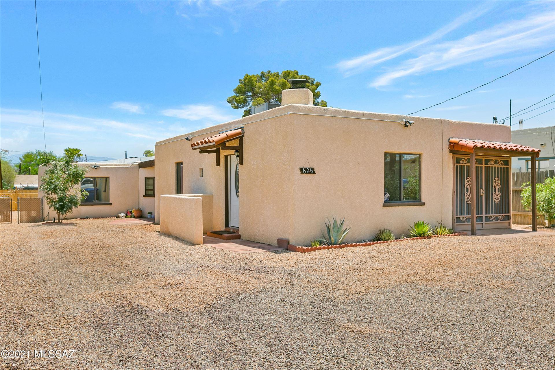 626 N Belvedere Avenue, Tucson, AZ 85711 - MLS#: 22117986