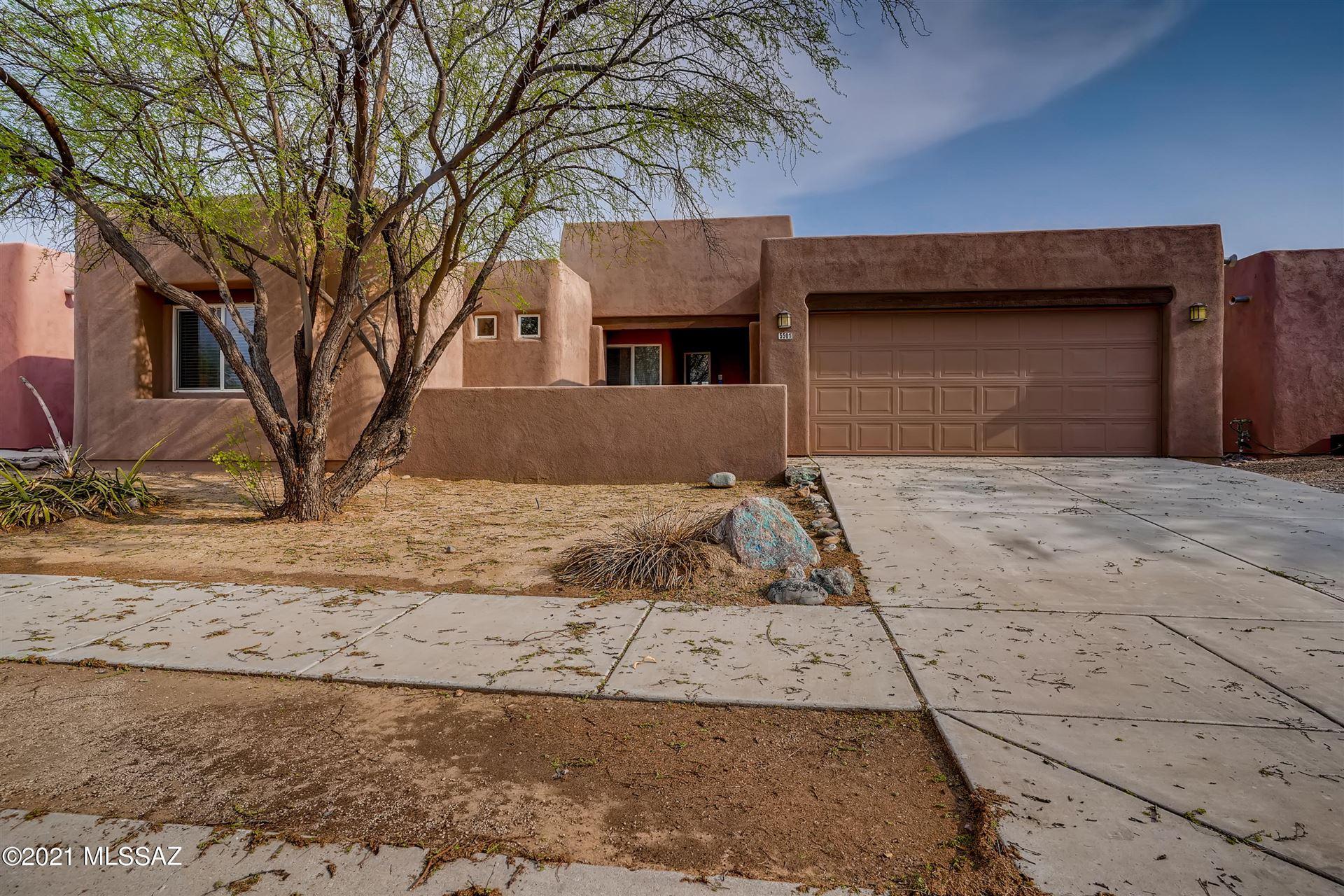 5501 W Cottonmouth Street, Tucson, AZ 85742 - MLS#: 22117987