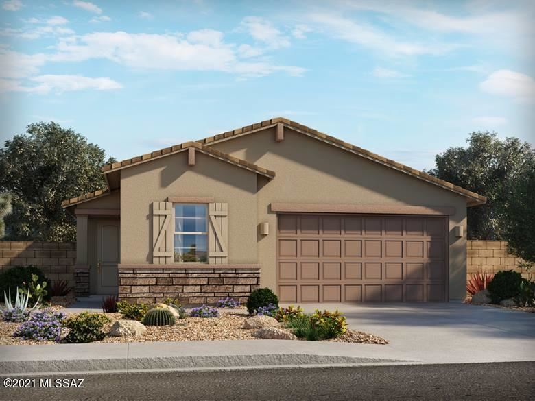 6325 E Calle Hora Cero Street, Tucson, AZ 85756 - MLS#: 22119987