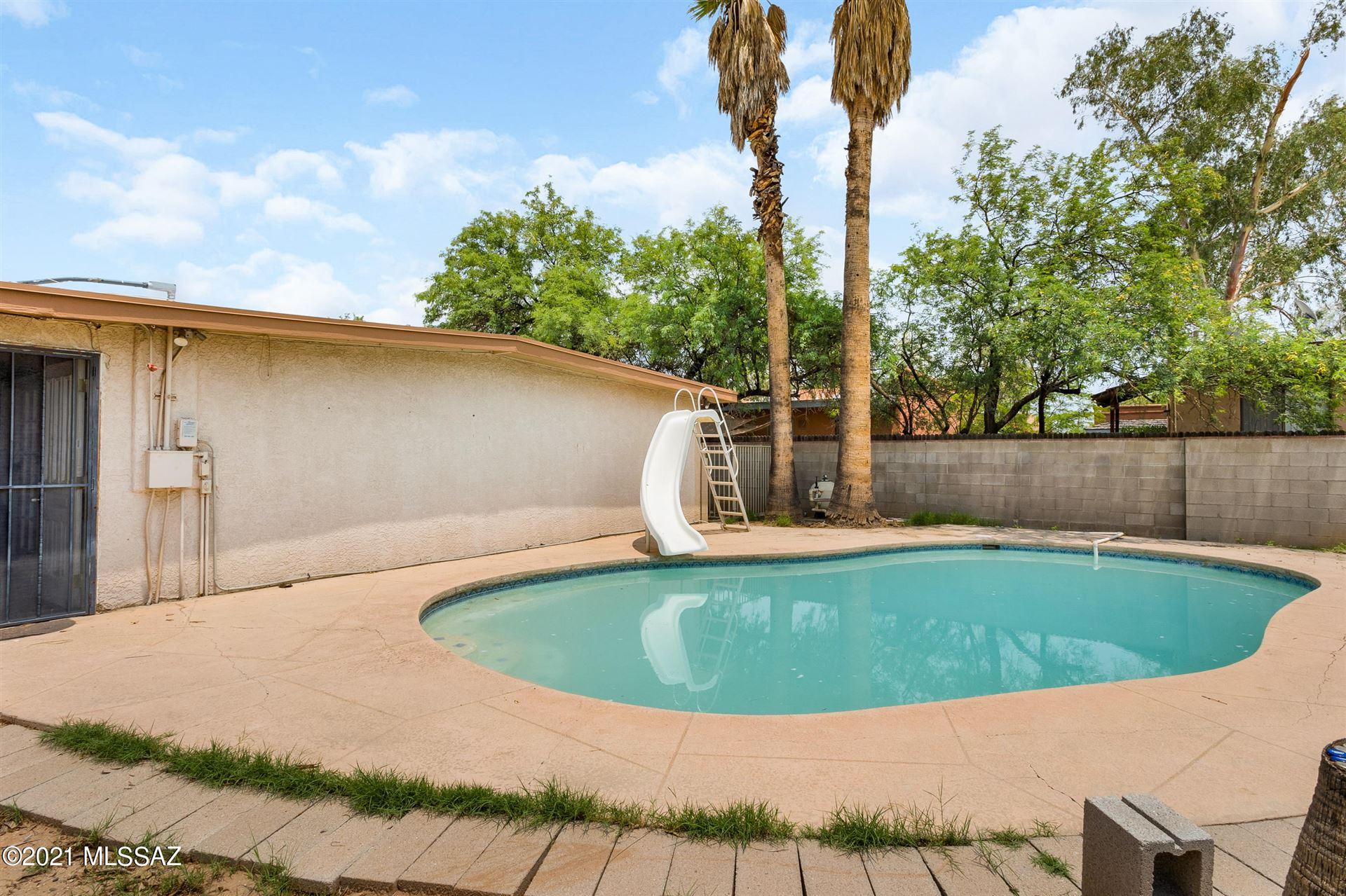 308 E Calle Arizona, Tucson, AZ 85705 - MLS#: 22118988