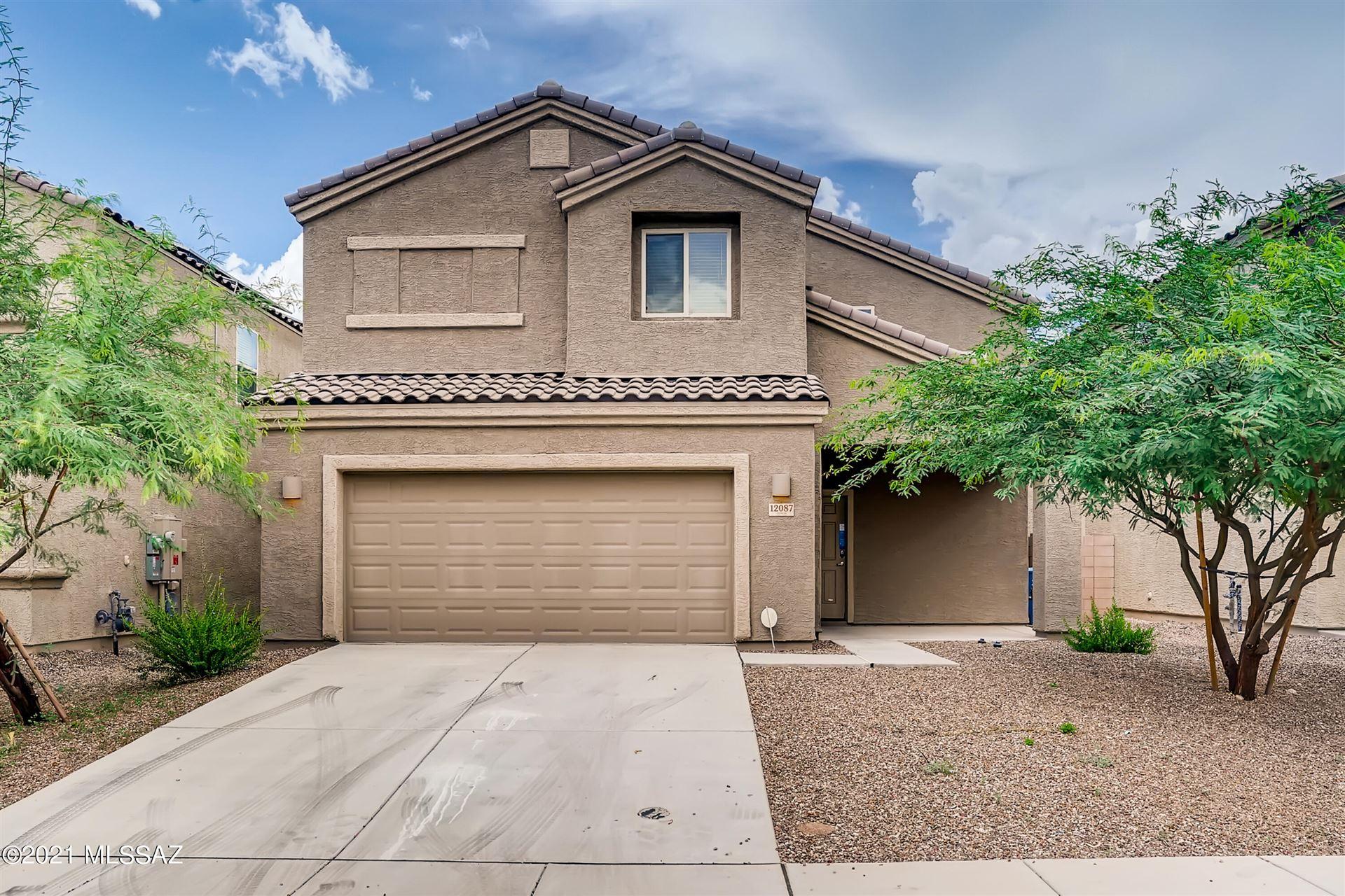 12087 E Becker Drive, Vail, AZ 85641 - MLS#: 22121988
