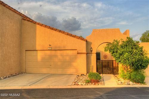 Photo of 6242 N Rockglen Road, Tucson, AZ 85704 (MLS # 22118989)