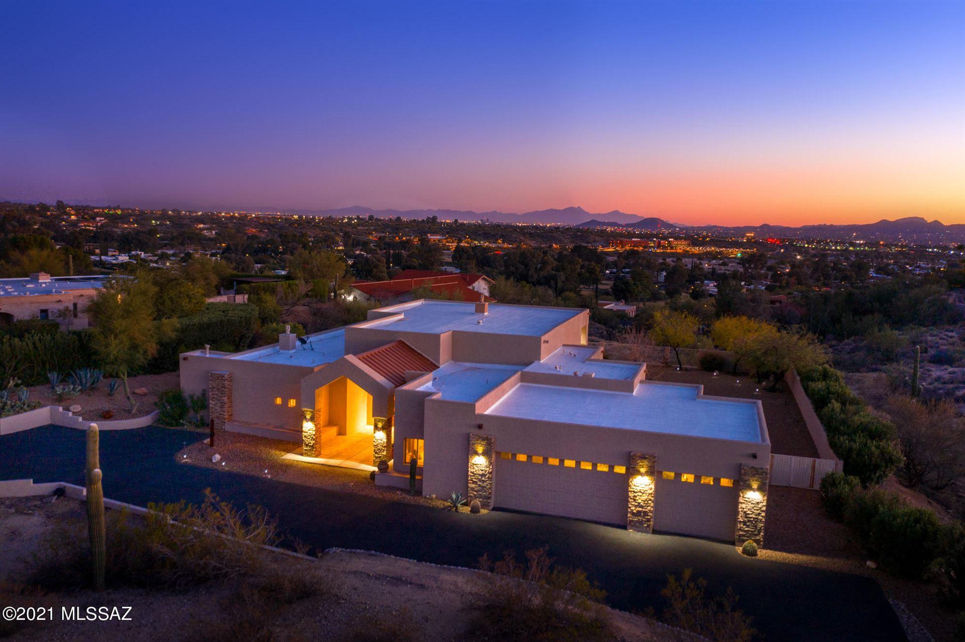 8327 N Rose Marie Lane, Tucson, AZ 85742 - MLS#: 22100989