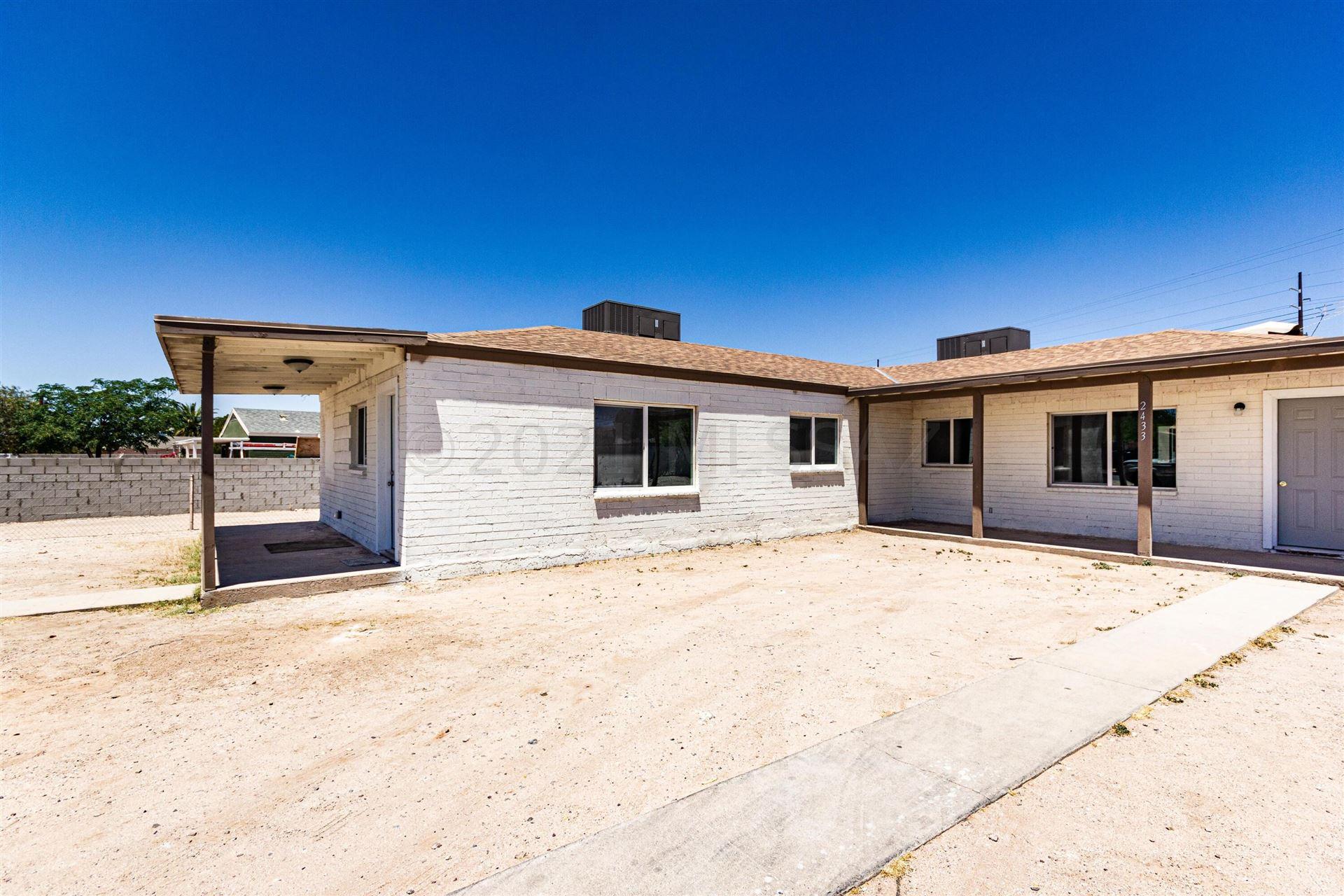 2433 E Cameron Vista, Tucson, AZ 85713 - MLS#: 22115989