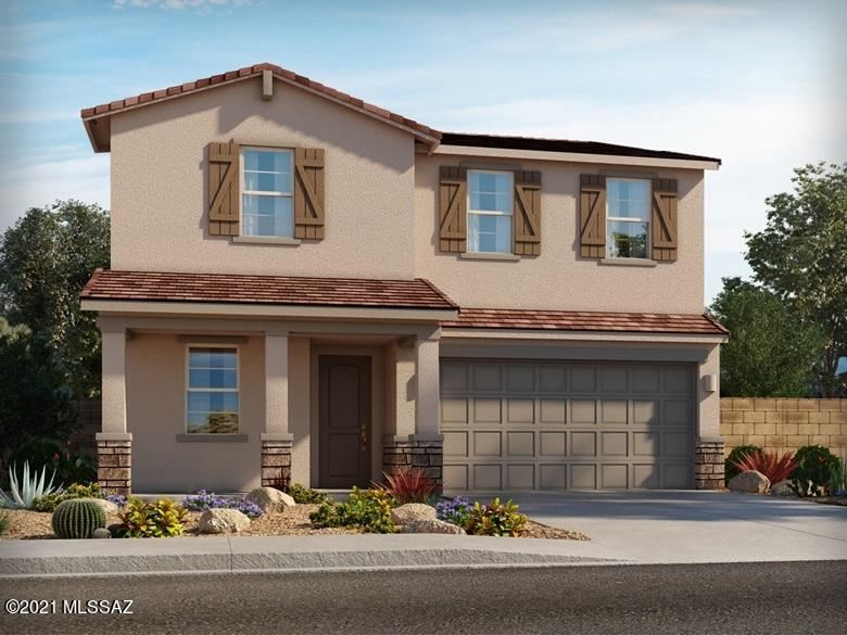 6391 E Calle Hora Cero, Tucson, AZ 85756 - MLS#: 22119989