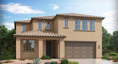 Photo of 3265 W Shadow Park Way, Tucson, AZ 85742 (MLS # 22025990)
