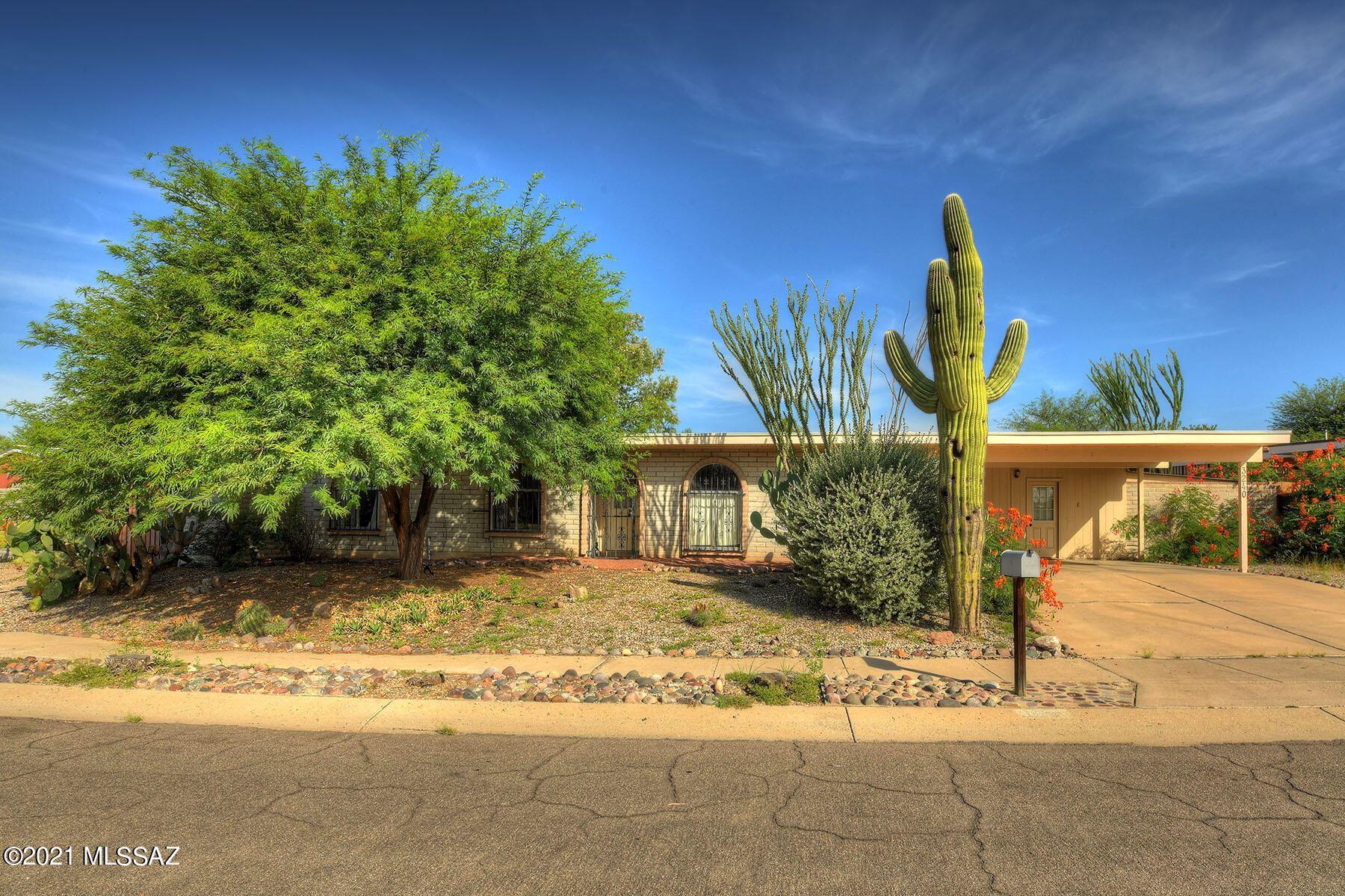3240 S Eastview Avenue, Tucson, AZ 85730 - MLS#: 22122990